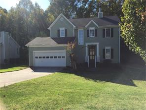 1820 Swaim Rd, Winston Salem, NC