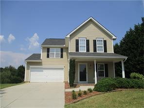 308 Stone Meadow Dr, Kernersville, NC