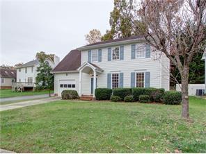 86 Park Village Ln, Greensboro, NC
