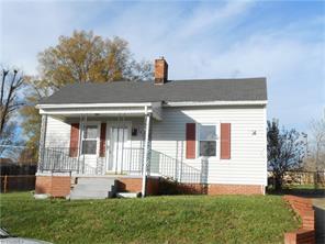 1417 20th St, Greensboro, NC