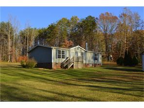 397 Old Mill Dr, Summerfield, NC