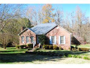 281 Ponders Creek Dr, Lexington, NC