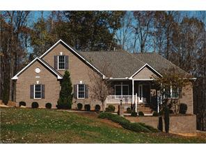1438 Ridgewood Cir, Asheboro, NC