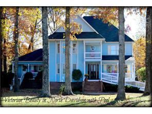 9010 Ronald Ave, Lexington, NC