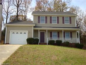 2408 Corinth Dr, Greensboro, NC