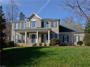 8 Hill Valley Ct, Greensboro, NC