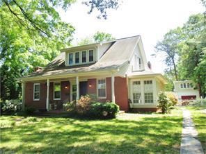 490 S Salisbury St, Mocksville NC 27028