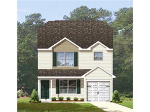 1364 Lowell St, Kernersville, NC