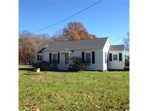 281 Pleasant Ridge Rd, Franklinville, NC