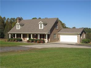 1571 Narrow Gauge Rd, Reidsville, NC