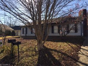 5209 Foxhall Ct, Greensboro, NC