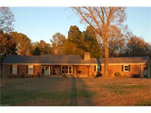 111 Woodhaven Dr, Stoneville, NC