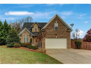 2310 Bonnie, Summerfield, NC
