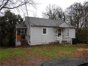 356 Avon St, Mocksville, NC
