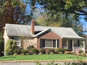 916 Watson Ave, Winston Salem, NC