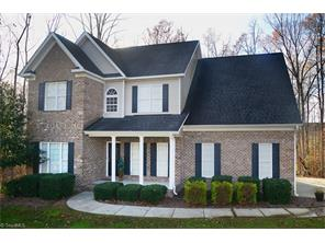 2350 Hickory Forest Dr, Asheboro, NC