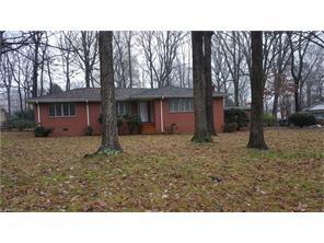 710 Lipscomb Rd, Greensboro, NC