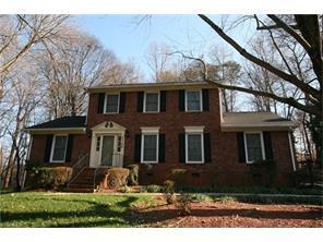 1706 Fox Hollow Rd, Greensboro, NC