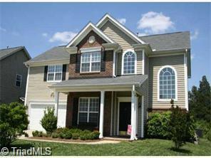 4808 Pine Glen Ct, Greensboro NC 27410