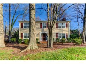 1616 Red Forest Rd, Greensboro NC 27410