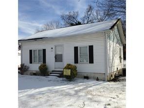 207 Harris St, Thomasville, NC