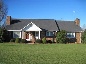 130 New Lebanon Church Rd, Reidsville, NC