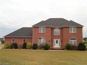 186 Cedarwood Pl, Mocksville NC 27028