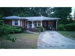Loans near  E Florida St, Greensboro NC