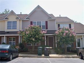 88 Tannenbaum Cir, Greensboro NC 27410