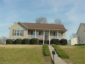 205 Cloverfield Ct, Winston Salem, NC