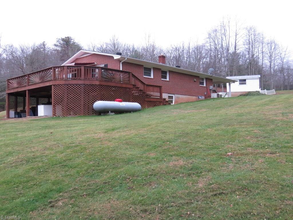 520 Deer Haven Lane, Stuart, VA 24171