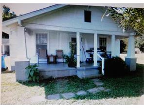 122 E Dameron Ave, Liberty NC 27298
