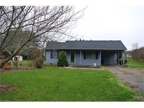 147 Aubrey Merrell Rd, Mocksville NC 27028