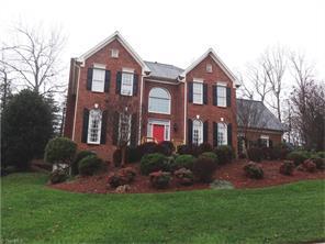 4305 Shoal Creek Dr, Greensboro NC 27410