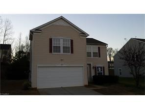 2502 Renard Rd, Greensboro, NC