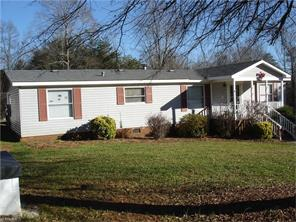 368 Faith Rock Rd, Franklinville, NC