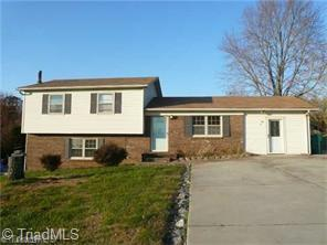 141 Merrigold Rd, Reidsville NC 27320