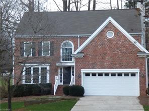 5505 Turtle Cove Ct, Greensboro NC 27410
