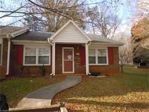 1702 Beaucrest Ave, High Point, NC