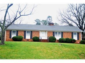 4204 Dogwood Dr, Greensboro NC 27410