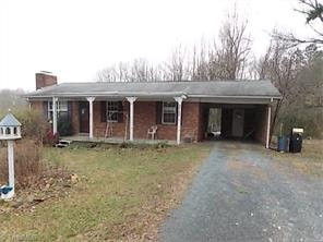 3763 Midway Acres Rd, Asheboro, NC