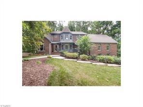 3400 Manorwood Rd, Greensboro, NC