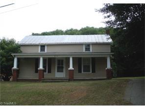 305 Harris St, Reidsville NC 27320