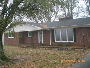 257 Madison Rd, Mocksville NC 27028