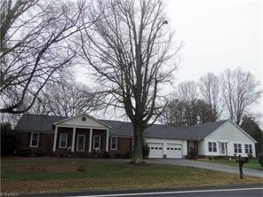 1279 County Home Rd, Mocksville, NC