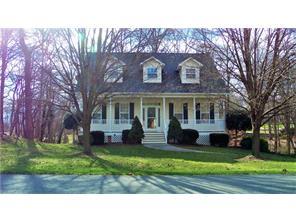 1480 Kesteven Rd, Winston Salem, NC
