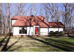 621 Boyd Rd, Reidsville NC 27320