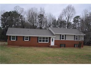 452 Bethany Rd, Lexington, NC