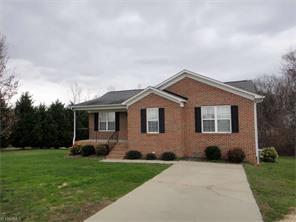 209 Crutchfield Rd, Reidsville NC 27320