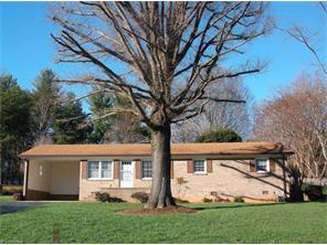 141 Meadow Brook Rd, Reidsville NC 27320